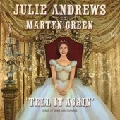 Julie Andrews/Moondog (Louis Thomas Hardin)/Martyn Green: Songs of Sense and Nonsense - Tell It Again