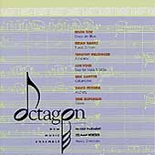 Octagon Vol 2 - Doe, Banks, Melbinger, Vogl, et al