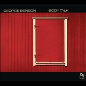 George Benson (Guitar): Body Talk