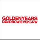 David Bowie: Golden Years [EP] [Single]