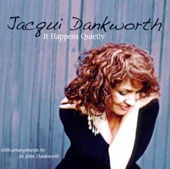 Jacqui Dankworth: It Happens Quietly *
