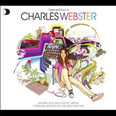 Charles Webster: Defected Presents Charles Webster