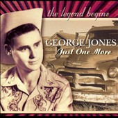 George Jones: Legend Begins