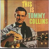 Tommy Collins: This Is Tommy Collins