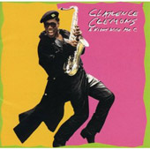 Clarence Clemons: Night with Mr. C