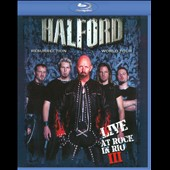 Halford: Resurrection World Tour Live..Rio III