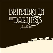 Josh Ritter: Bringing in the Darlings [EP]