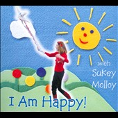 Sukey Molloy: I Am Happy!