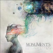 Monuments: Gnosis [Digipak]