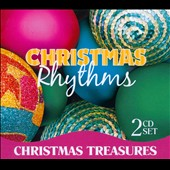 Various Artists: Christmas Rhythms: Christmas Treasures