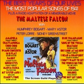 Various Artists: The Best Years Of Our Lives: The Most Popular Songs Of 1941