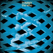 The Who: Tommy [Deluxe]