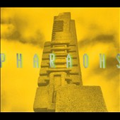 Pharaohs (Electronic): Replicant Moods [Digipak] *