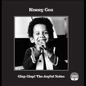 Kenny Cox (Jazz Pianist): Clap! Clap! The Joyful Noise