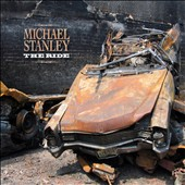 Michael Stanley: The Ride [Digipak]