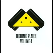 Various Artists: Tectonic Plates, Vol. 4