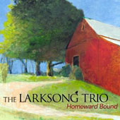 Homeward Bound - Works by William Fletcher, Don Besig, Julie Knowles, Simon & Garfunkel, Aaron Copland