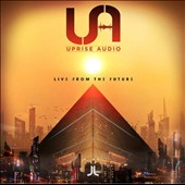 Various Artists: Live from the Future [Digipak]