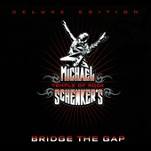 Michael Schenker's Temple of Rock/Michael Schenker: Bridge the Gap [Deluxe]