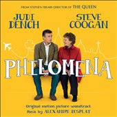 Alexandre Desplat: Philomena (original motion picture soundtrack)