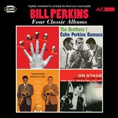 Bill Perkins: Four Classic Albums