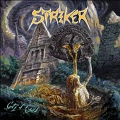 Striker: City of Gold [Digipak]
