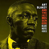 Art Blakey/Art Blakey & the Jazz Messengers: Moanin'