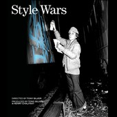 Various Artists: Style Wars [Documentary Video]