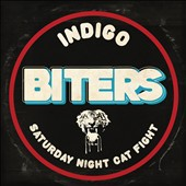 The Biters: Indigo [Limited Edition] [Single]