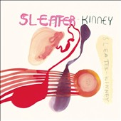 Sleater-Kinney: One Beat [Slipcase]