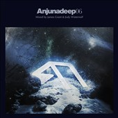 Various Artists: Anjunadeep 06: Mixed by James Grant & Jody Wisternoff