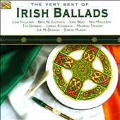 Various Artists: The Very Best of Irish Ballads