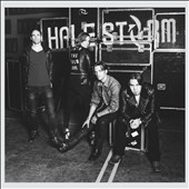 Halestorm: Into the Wild Life [Clean]