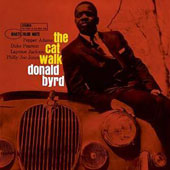 Donald Byrd: The Cat Walk