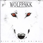 Wolfpakk: Rise of the Animal