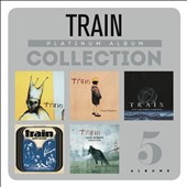 Train: Platinum Album Collection [Box] *