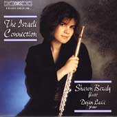 The Israeli Connection / Sharon Bezaly, Dejan Lazic