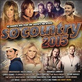 Various Artists: So Country 2015