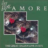 Various Artists: More Amore