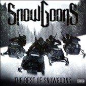 Snowgoons: The Best of Snowgoons [PA]