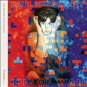 Paul McCartney: Tug of War [Special Edition] [Digipak]
