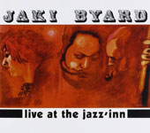 Jaki Byard: Live at the Jazz Inn *
