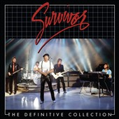 Survivor: The  Definitive Collection [7/1] *
