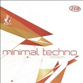 Various Artists: Minimal Techno Session
