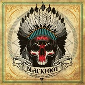 Blackfoot: Southern Native [8/5] *