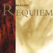 Berlioz: Requiem, 5 Sacred Pieces / Dutoit, Ainsley, et al