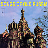 Various Artists: Songs of Old Russia, Vol. 2