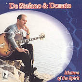 Reno de Stefano/Michel Donato: Matters of the Spirit *