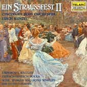 Ein Straussfest II / Kunzel, Cincinnati Pops Orchestra