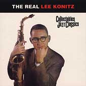 Lee Konitz: The Real Lee Konitz [Collectables]